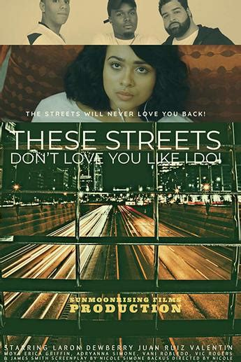 Watch These Streets Don't Love You Like I Do! Season 1 All