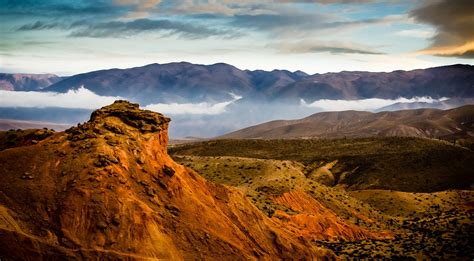 Bolivia - in South America - Thousand Wonders