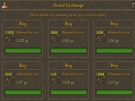How to Make Steel Bars in RuneScape: 5 Steps (with Pictures)