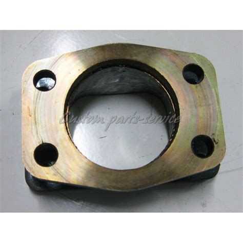 Adapter KKK to T3 stainless - Custom Parts-Service