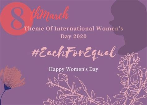 International Women's Day History, Significance And Themes