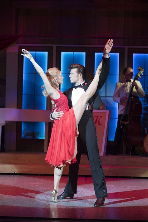 Review Dirty Dancing Musical - Celebrity Radio By Alex
