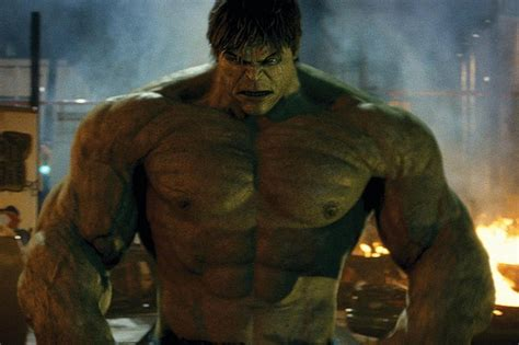 Incredible Hulk Honest Trailer shows the hard path to