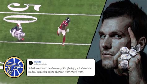 Best NBA References & Reactions To The Falcons Blowing A