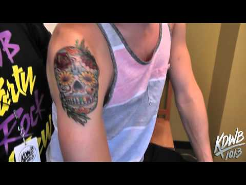 Blowout, crap work, or just healing? - Big Tattoo Planet