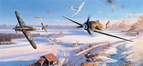The Focke-Wulf FW-190: Best Fighter Aircraft of WWII