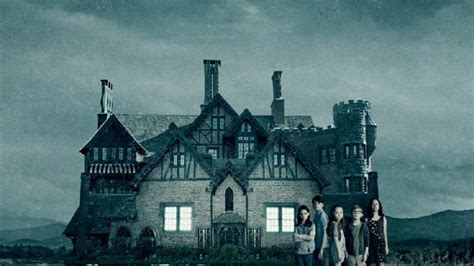 Video Shows All 43 of THE HAUNTING OF HILL HOUSE's Hidden