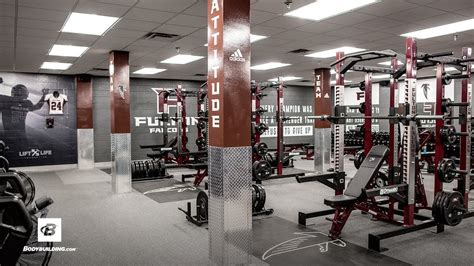 High School Gym Gets Extreme Makeover to Honor Fallen