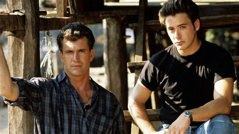 Movie Review: Air America (1990)   The Ace Black Blog