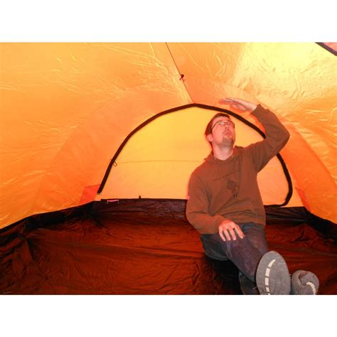 Hilleberg Keron 4 GT - 4-Person Tent | Free UK Delivery