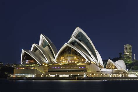 Sydney Opera House's Concert Hall closes for first time