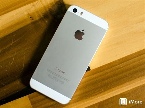 Silver iPhone 5s photo gallery | iMore