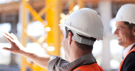 Construction ERP software for industry | COSMO CONSULT
