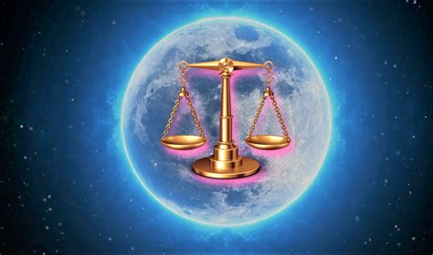 Powerful Blue Full Moon In Libra, March 31st, 2018