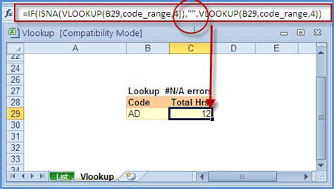 Excel Vlookup function gives you X-ray vision - Online PC
