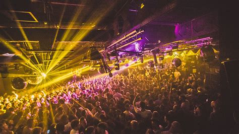 Venue Guide: Ministry Of Sound | Ticketweb UK Blog