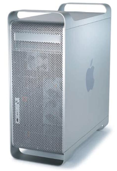 Pictorial Timeline of Apple Macintosh Computers, Gadgets