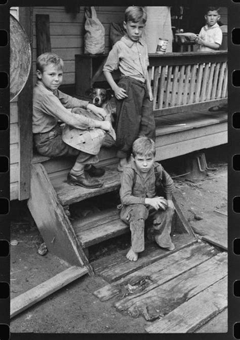 A Look Back At Life During The Great Depression | Others