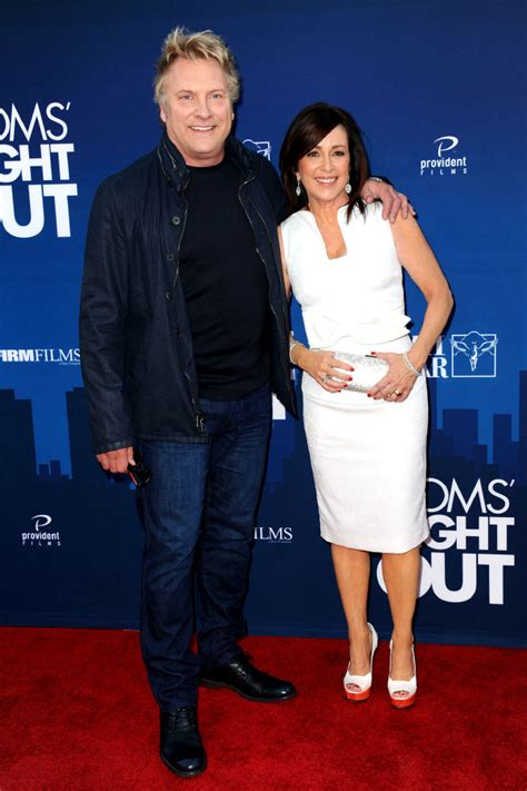 6 Things You Never Knew About Patricia Heaton And David Hunt