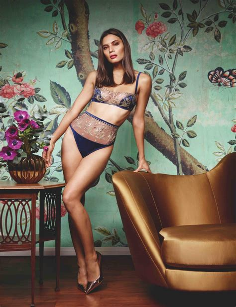 In the Market for Some Highbrow Lingerie? London's Grand