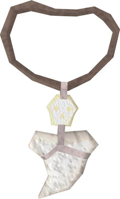 Amulet of ranging - The RuneScape Wiki