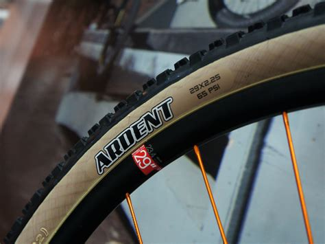 Interbike 2013: Maxxis adds skinwall, quick Ardent