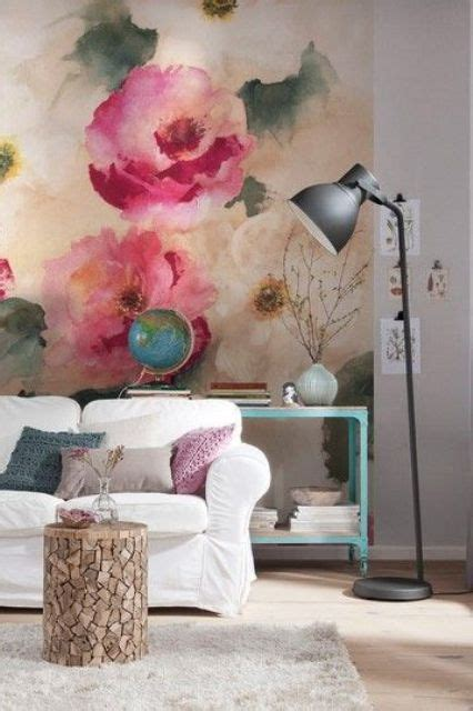 40 Awesome Wall Murals Ideas For Various Spaces - DigsDigs