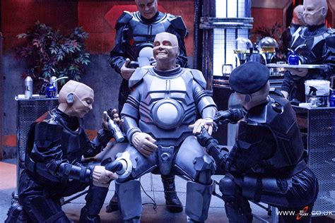 Gallery | Red Dwarf - The Official Website