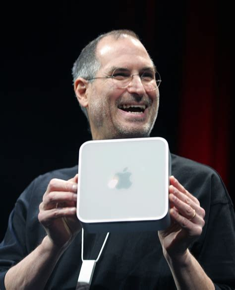 Steve Jobs Smiled After Getting Google Employee Fired For