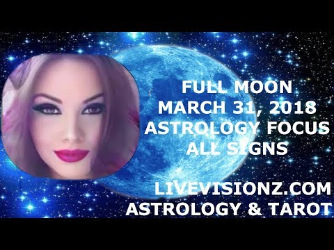 Moonstruck: 2014 Summer Supermoon Effects On You - Crystal