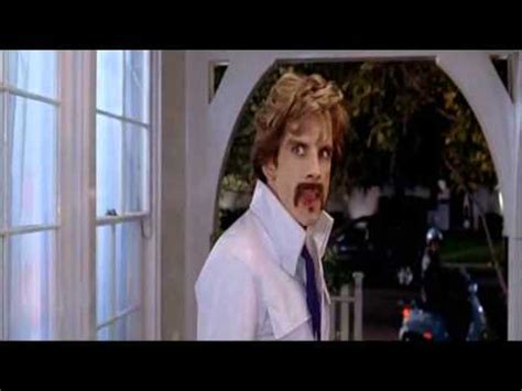 Dodgeball - Nobody Makes Me Bleed My Own Blood - YouTube