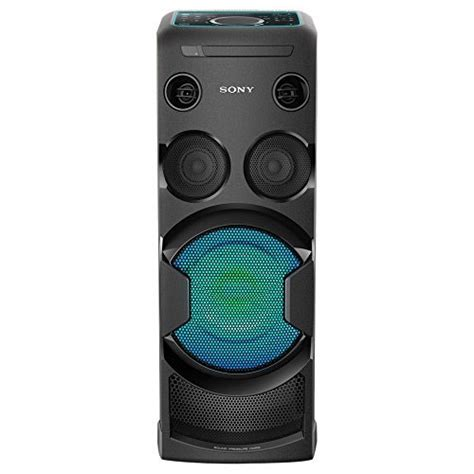 Sony MHC-V50D Price, Specifications, Features, Reviews
