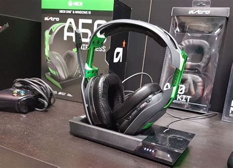 Astro A50 Wireless Gaming Headset (2016) Release Date