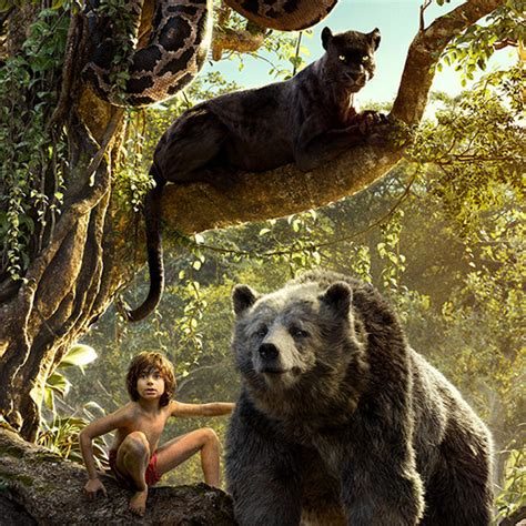 The new Jungle Book tries to bypass racism by erasing