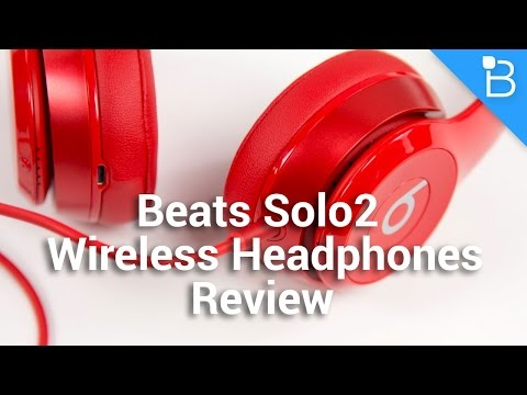 Beats by Dre Solo 2 and Solo 3 Wireless Replacement