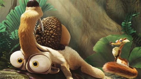 Scrat in Ice Age 3 Wallpapers   HD Wallpapers   ID #10929