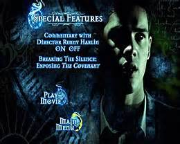 BBC - Movies - review - The Covenant DVD