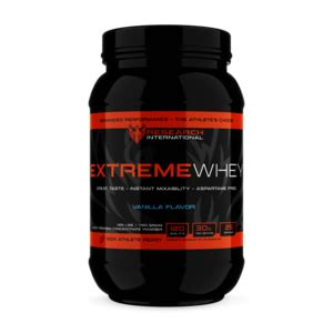 Extreme Whey Protein small - fightshop-online