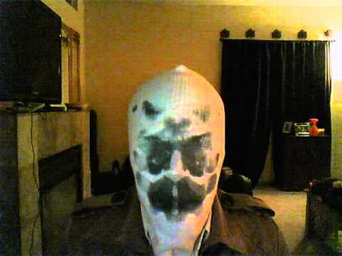 Kovacs (Rorschach) from The Watchmen   Jackie earle haley