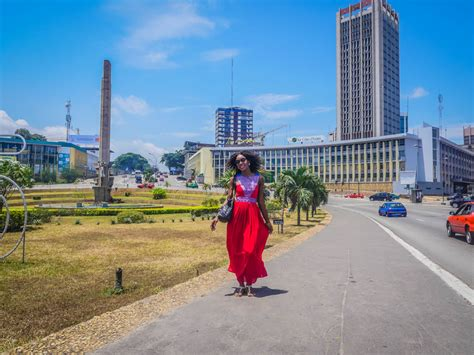 THE BEAUTY Of ABIDJAN, COTE D'IVOIRE (ALL PHOTOS + VIDEOS