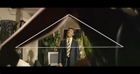 How Filmmakers Use Shapes And Geometry In Movies To