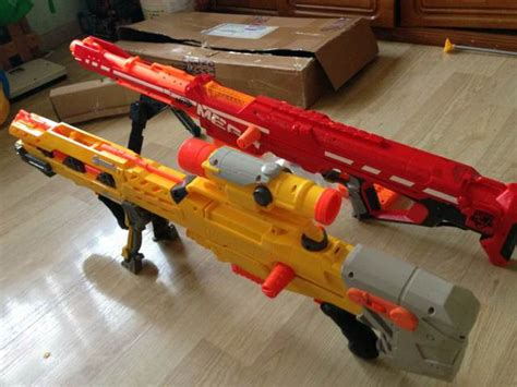 UK Nerf: Nerf Mega Centurion - Unboxing Pictures and Thoughts