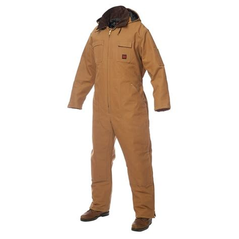 Nordic adventure - Heavy Weight Coverall