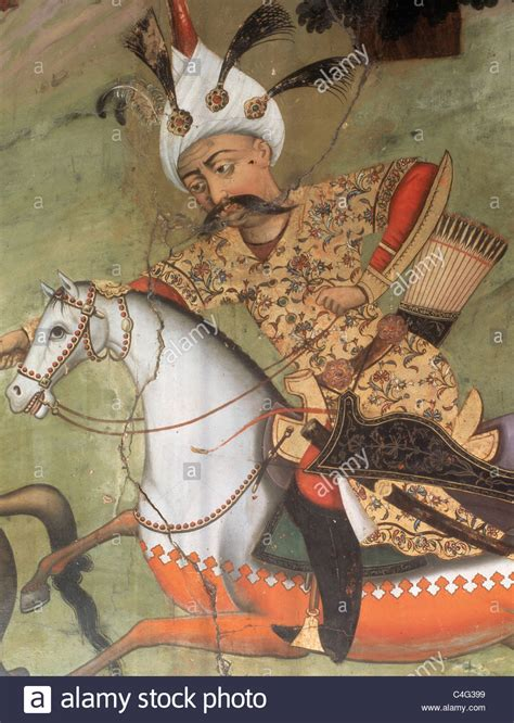 Abbas I the Great (1571-1629)