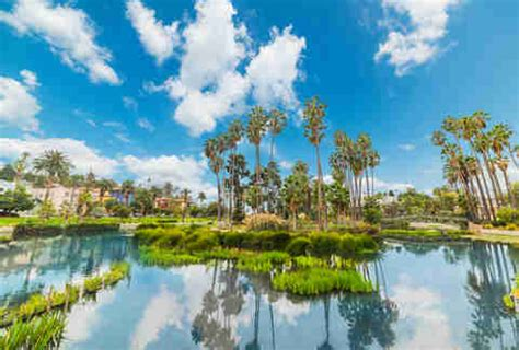 Los Angeles Points of Interest: Best LA Attractions