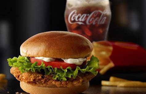 What Does 1,000 Calories Look Like at Different Fast Food