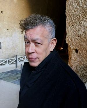 Andres Serrano's best photograph: a white man with black