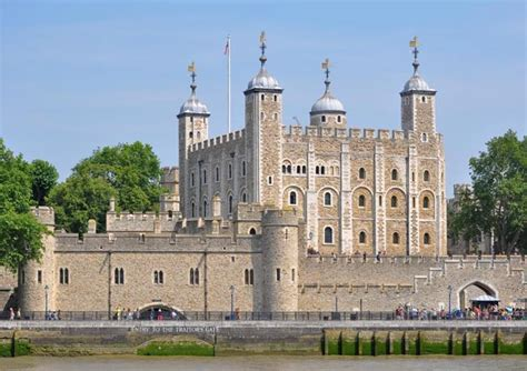 Tower of London and Westminster Abbey Package | Golden Tours