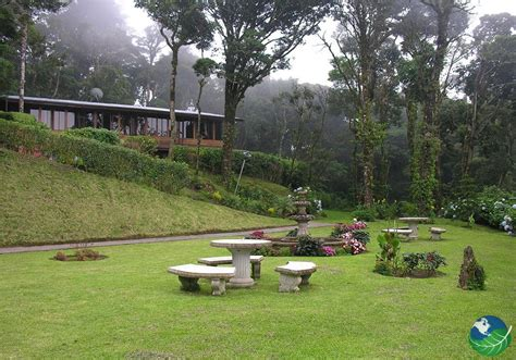 Trapp Family Lodge Costa Rica - A Chalet in the Heart of