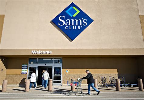 Sam's Club's new credit card to use chip technology